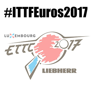 European Championships Luxembourg 2017