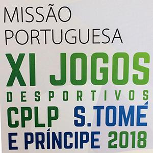 CPLP jogos 2018 logo