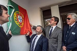 Inauguração Oficial da Sede FPJ 1