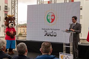 Inauguração Oficial da Sede FPJ 3