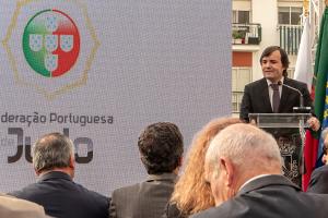 Inauguração Oficial da Sede FPJ 8