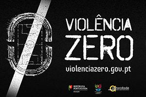 Violência Zero black 2019