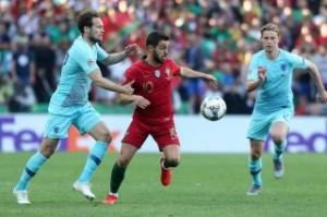 UEFA Nations League 2018/2019 - Final Portugal x Holanda, em Porto, no Estádio do Dragão