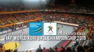 IKF World Korfball Championship