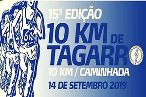 10 km de Tagarro 2019