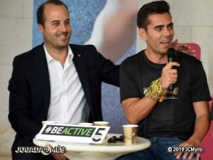 Semana Europeia Desporto 2019;
