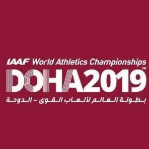 World Athletics Championships Doha 2019