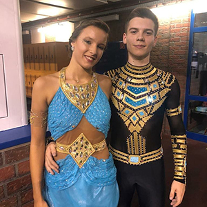 Pares de Danca Harsefeld 2019 set