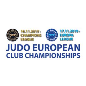 Judo European Club Championships Odivelas 2019