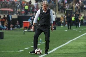 DR / Alexandre Vidal /Clube de Regatas do Flamengo