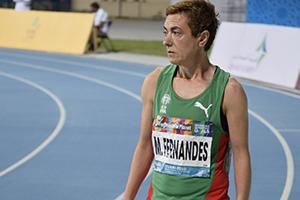 Maria Graça Fernandes