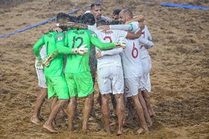 Buda Mendes - FIFA/FIFA