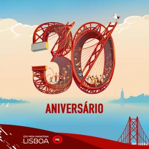EDP Meia Maratona de Lisboa 2020