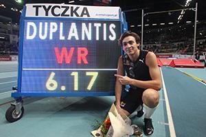 IAAF / JP DURAND