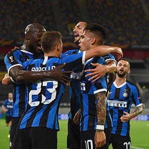 Uefa / 2020 Claudio Villa - Inter
