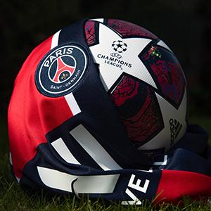 DR / UEFA