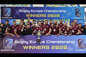 DR / Rugby Europe
