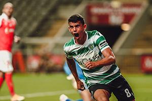 Liga Portugal / Pedro Trindade