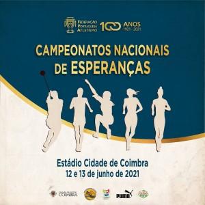 Campeonatos Nacionais de Esperanças