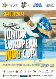 Taça da Europa de Juniores