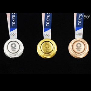 medalhas tokyo 2020