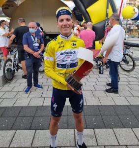 Joao Oliveira volta polonia ago 2021