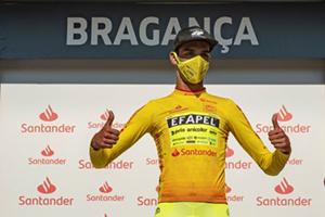 Ciclismo-VoltaPortugal-NovoCamisolaAmarela-12-08-2021