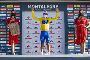 Ciclismo-VoltaPortugal-NovoCamisolaAmarela-13-08-2021