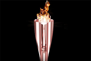 Paralympics Torch Relay 2021