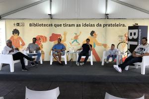Lisboa Capital Europeia do Desporto na Feira do Livro