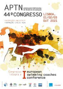 Natação-CongressoTécnicoLisboa-13-09-2021